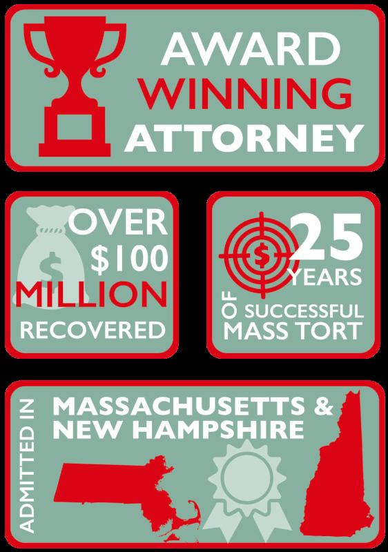 attorney thomas kiley jr infographic